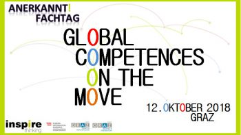 "Permalink auf:12.10.2018 – ""Gobal competences on the move"""
